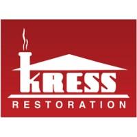 PISA Partner - Kress Restoration