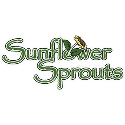 PISA Partner - Sunflower Sprouts