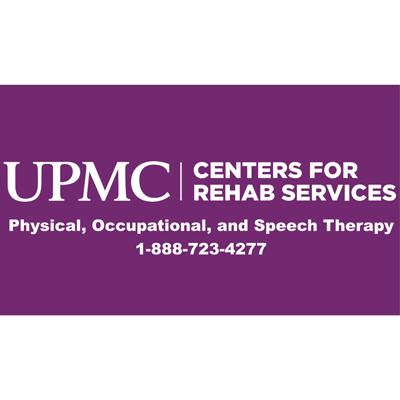 PISA Partner - UPMC Centers for Rehab Services