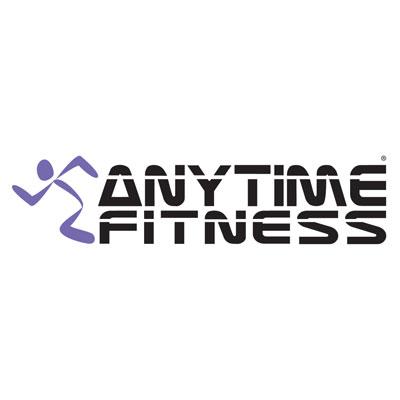 PISA Partner - Anytime Fitness Cheswick